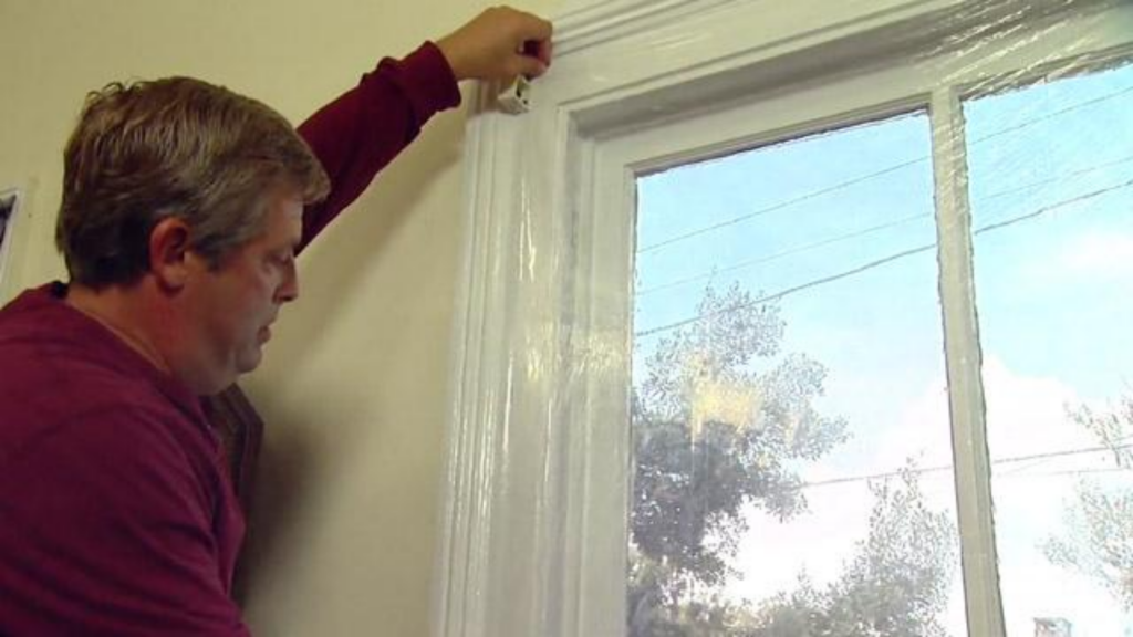 Provide-window-insulation